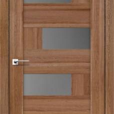 Двери KORFAD Parma PM-10 САТИН ГРАФИТ KORFAD