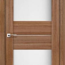 Двери KORFAD Parma PM-02 САТИН БЕЛЫЙ KORFAD