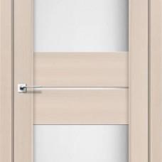 Двери KORFAD Parma PM-08 САТИН БЕЛЫЙ KORFAD