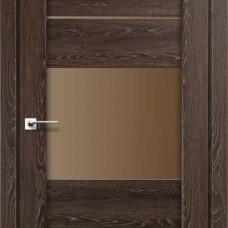 Двери KORFAD Parma PM-06 САТИН БРОНЗА KORFAD