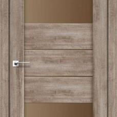 Двери KORFAD Parma PM-05 САТИН БРОНЗА KORFAD