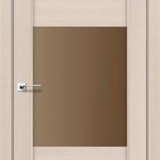 Двери KORFAD Parma PM-01 САТИН БРОНЗА KORFAD