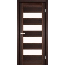 Двери KORFAD Piano Deluxe PND-02 ОРЕХ KORFAD