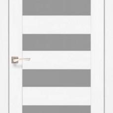 Двери KORFAD Piano Deluxe PND-03 ЯСЕНЬ БЕЛЫЙ KORFAD
