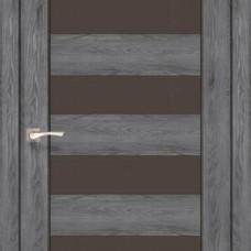 Двери KORFAD Piano Deluxe PND-03 БРОНЗА ДУБ МАРСАЛА KORFAD