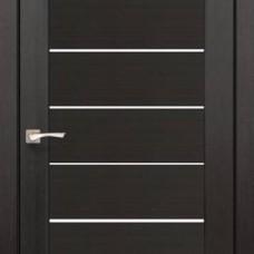 Двери KORFAD Piano Deluxe PND-01 ВЕНГЕ KORFAD