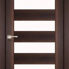 Двери KORFAD Piano Deluxe PND-03 ОРЕХ KORFAD