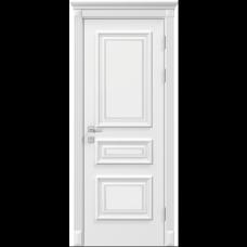 Двери RODOS SIENA SIENA ROSSI ГЛУХОЕ, БЕЛЫЙ МАТ