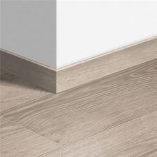 Ещё Quick-step 58 мм высота Light Rustic Oak Planks