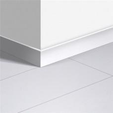 Ещё Quick-step 58 мм высота White Planks