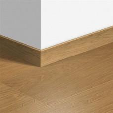 Ещё Quick-step 58 мм высота Natural varnished Oak planks