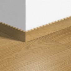 Ещё Quick-step 58 мм высота Natural varnished Oak