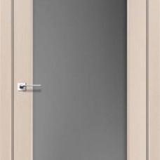 Двери KORFAD Sanvito SV-01 САТИН ГРАФИТ KORFAD