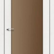 Двери KORFAD Sanvito SV-01 САТИН БРОНЗА KORFAD