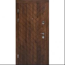 Двери RODOS Standart S Sts 001 Rodos Steel