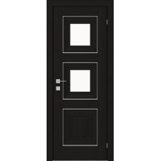 Двери RODOS VERSAL VERSAL IRIDA, ВЕНГЕ ШОКОЛАДНЫЙ