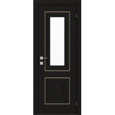 Двери RODOS VERSAL VERSAL ESMI, ВЕНГЕ ШОКОЛАДНЫЙ