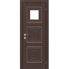 Двери RODOS VERSAL VERSAL IRIDA, КАШТАН АМЕРИКАНСКИЙ