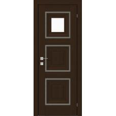 Двери RODOS VERSAL VERSAL IRIDA, ОРЕХ БОРНЕО