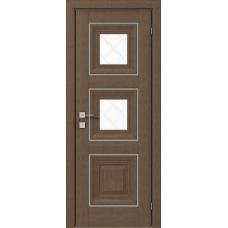 Двери RODOS VERSAL VERSAL IRIDA, ОРЕХ КЛАССИЧЕСКИЙ