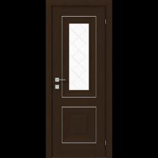 Двери RODOS VERSAL VERSAL ESMI, ОРЕХ БОРНЕО
