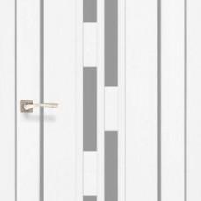 Двери KORFAD Venecia Deluxe VND-05 ЯСЕНЬ БЕЛЫЙ KORFAD