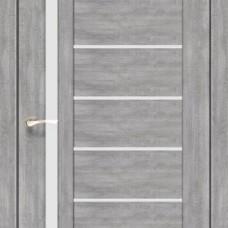 Двери KORFAD Venecia Deluxe VND-02 ЭШ ВАЙТ KORFAD
