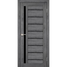 Двери KORFAD Venecia Deluxe VND-02 BLK ДУБ МАРСАЛА KORFAD
