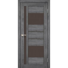 Двери KORFAD Venecia Deluxe VND-03 БРОНЗА ДУБ МАРСАЛА KORFAD