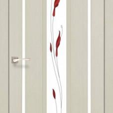 Двери KORFAD Venecia Deluxe VND-04 М1 ДУБ БЕЛЕНЫЙ KORFAD