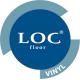 Виниловая плитка Loc lvt