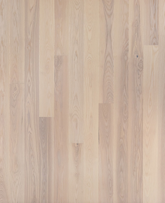Паркетная доска Upofloor Ambient Collection ASH GRAND 138 OYSTER WHITE