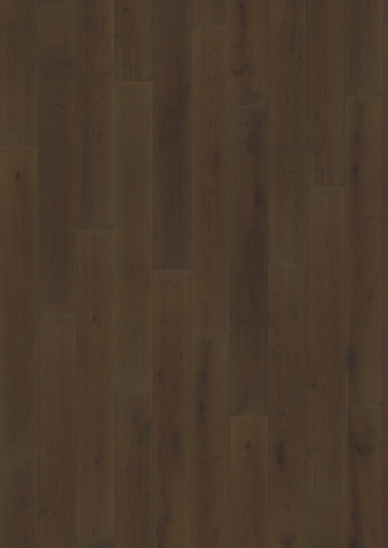 Паркетная доска Karelia ESSENCE COLLECTION OAK STORY 138 CINDER DARK