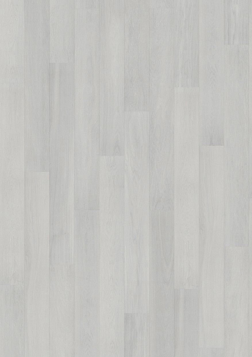 Паркетная доска Karelia ESSENCE COLLECTION OAK STORY 138 POLAR WHITE