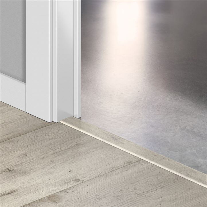 Ещё Порожки Quick-step INCIZO Concrete Wood light grey