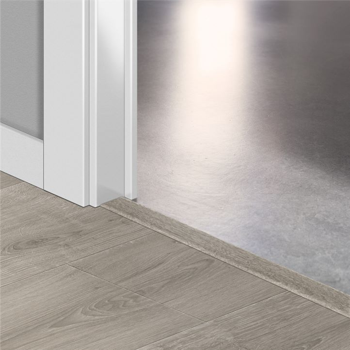 Ещё Порожки Quick-step INCIZO Brushed oak grey
