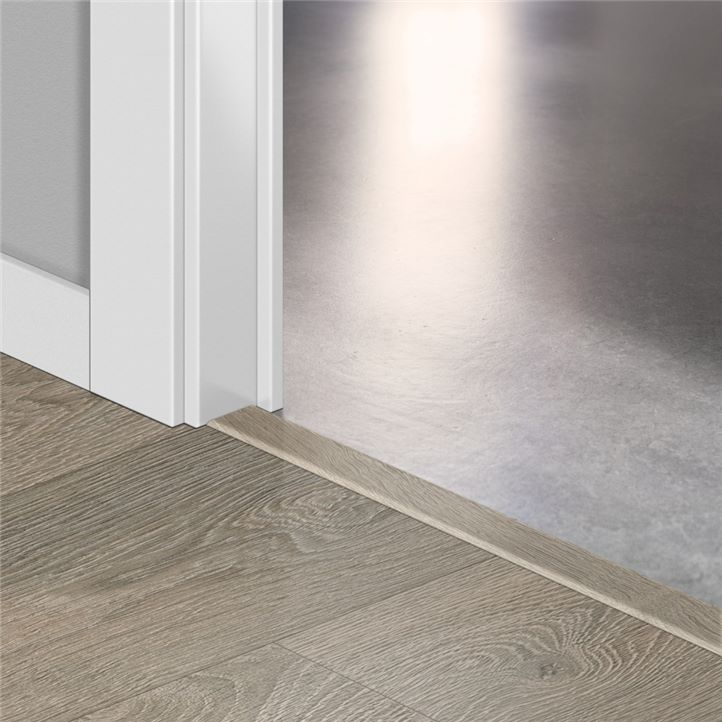 Ещё Порожки Quick-step INCIZO Old Oak light grey planks