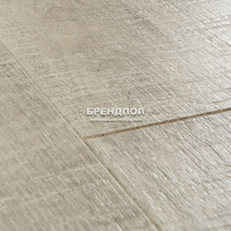 Ламинат Quick-Step Impressive Ultra Saw cut Oak grey